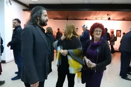Danis Fejzić i Ilvana Kadijević