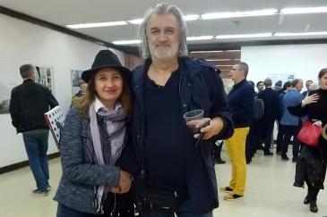 Nermina Karić Spasojević i Miodrag Spasojević